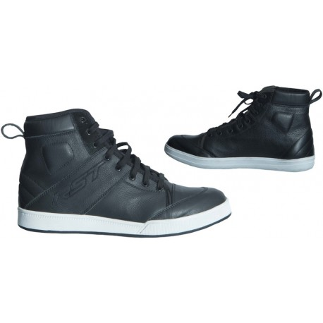 RST URBAN II BLACK BOOT