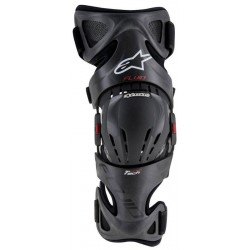 ALPINESTARS FLUID TECH KNEE BRACE LEFT