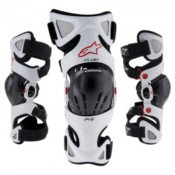 ALPINESTARS FLUID PRO KNEE BRACE PAIR