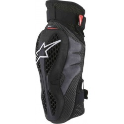 ALPINESTARS SEQUENCE KNEE BLACK