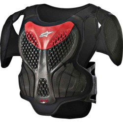Alpinestars Bionic Action Youth Protector Jacket