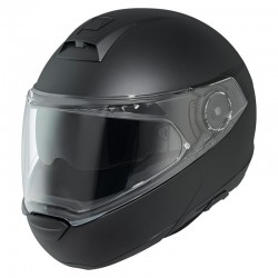 KASK HELD by SCHUBERTH H-C4 TOUR BLACK MATT