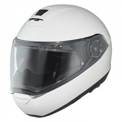 KASK HELD by SCHUBERTH H-C4 TOUR WHITE