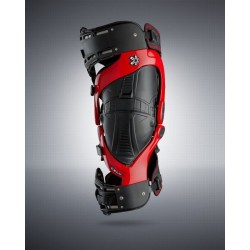 ASTERISK ULTRA CELL KNEE BRACE PAIR RED/BLACK