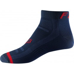 FOX 4 LIGHT INDIGO SOCKS