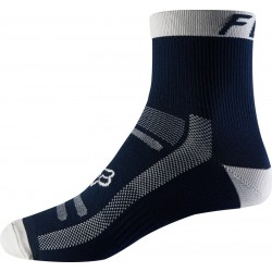 FOX 6 LIGHT INDIGO SOCKS
