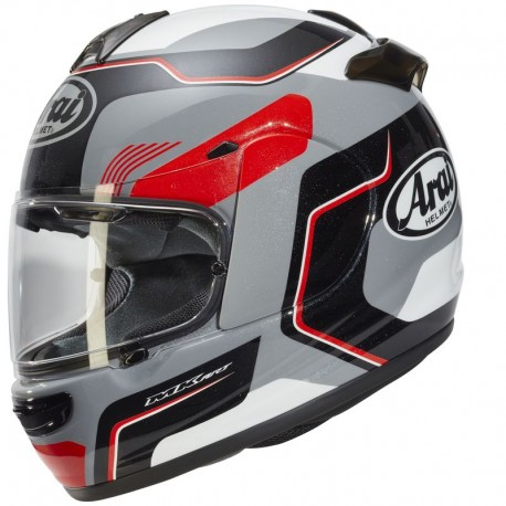 KASK ARAI AXCES III SENSE RED