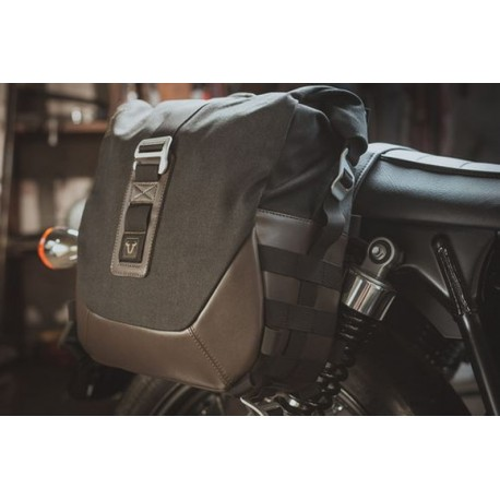 SAKWA LEGEND GEAR SADDLEBAG PRAWA LS1 9,8L NA STELAŻ SLC
