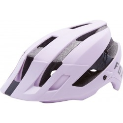FOX WOMENS FLUX HELMET LILAC