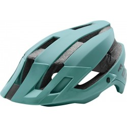 FOX WOMENS FLUX HELMET PINE