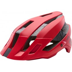 FOX FLUX DRAFTER HELMET BRIGHT RED
