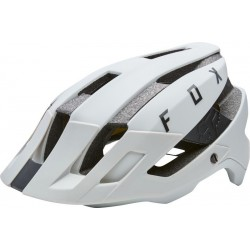 FOX FLUX MIPS HELMET CLOUD GREY