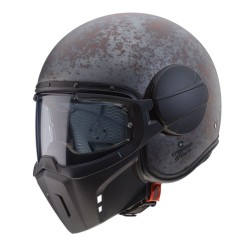 CABERG GHOST HELMET RUSTY