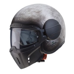 CABERG GHOST HELMET IRON