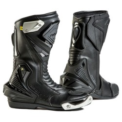 REBELHORN PISTON II CE BLACK BOOTS