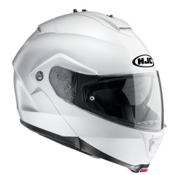 HELMET HJC IS-MAX II PEARL WHITE RYAN