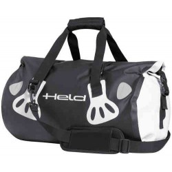 HELD CARRY-BAG BLACK WHITE 30L