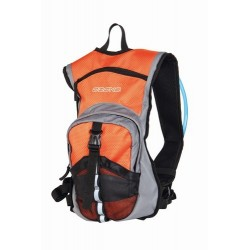 BACKPACK OZONE KONA ORANGE GREY