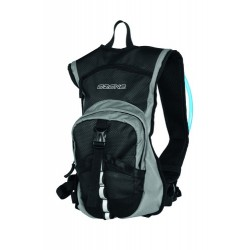 BACKPACK OZONE KONA BLACK GREY
