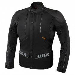 OZONE TOUR II BLACK JACKET