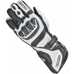 HELD CHIKARA RR SPORT GLOVES BLACK/WHITE