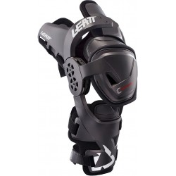 KNEE BRACE C-FRAME PRO CARBON JUNIOR