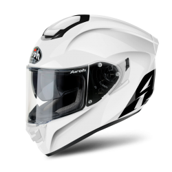 KASK AIROH ST501 COLOR WHITE GLOSS