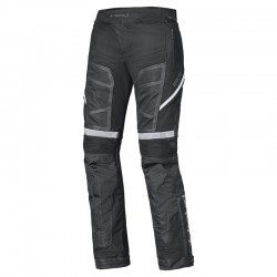 HELD LADY AEROSEC GTX [GORE-TEX] BLACK/WHITE TEXTILE PANT