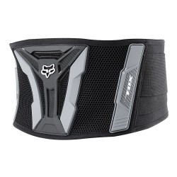 PAS NERKOWY FOX TURBO BELT BLACK/GREY ADULT