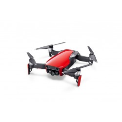 DRON DJI MAVIC AIR FLAME RED (EU)