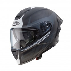 CABERG DRIFT EVO SPEEDSTER G2 MATT ANTHRACITE/WHITE HELMET