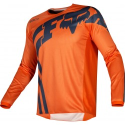 BLUZA FOX 180 COTA ORANGE