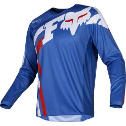 BLUZA FOX JUNIOR 180 COTA BLUE