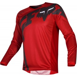 BLUZA FOX JUNIOR 180 COTA RED