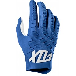 FOX 360 BLUE GLOVES