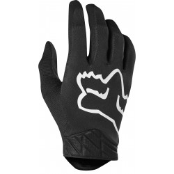 FOX AIRLINE BLACK GLOVES