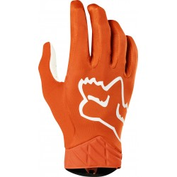 FOX AIRLINE ORANGE GLOVES