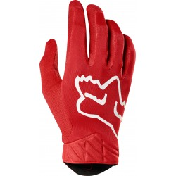 FOX AIRLINE RED GLOVES