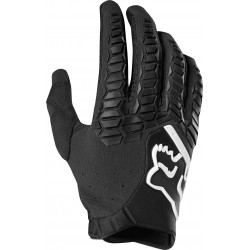 FOX PAWTECTOR BLACK GLOVES