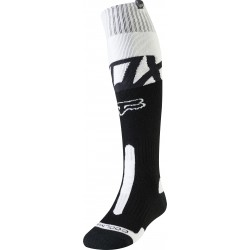 FOX COOLMAX THICK KILA SOCKS BLACK
