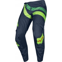 FOX 180 COTA NAVY PANTS