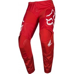 FOX 180 HONDA RED PANTS