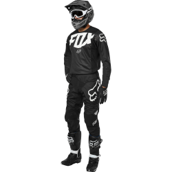 FOX 360 KILA BLACK GEAR SETS