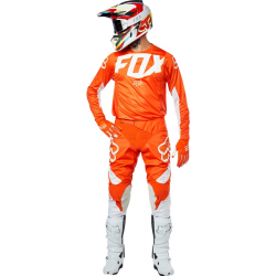 FOX 360 KILA ORANGE GEAR SETS
