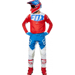 FOX 360 KILA BLUE/RED GEAR SETS
