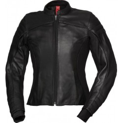 IXS X-TOUR ANNA LADY BLACK JACKET