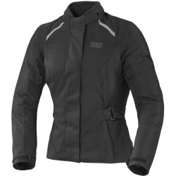IXS DELAYLA LADY BLACK JACKET
