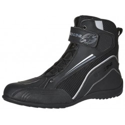 BUTY IXS BREEZE BLACK