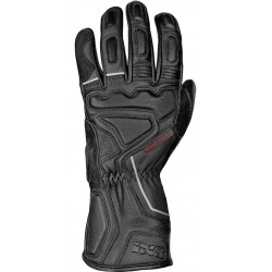 IXS TIGA LADY BLACK GLOVE