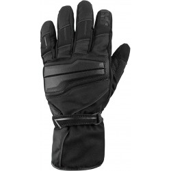 IXS BALIN BLACK SOLO-TEX GLOVE